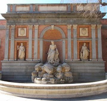 VISITA GUIADA: TRAS LA HISTORIA DEL AGUA DE MADRID