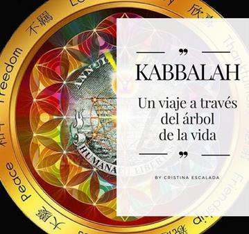TALLER: KABBALAH: UN VIAJE A TRAVÉS DEL ÁRBOL DE LA VIDA