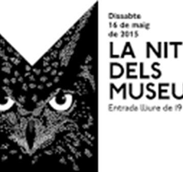 VISITA: LA NIT DELS MUSEUS