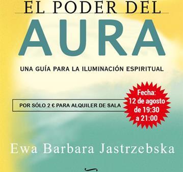 CLASE: LAS 10 MENTIRAS SOBRE EL AURA