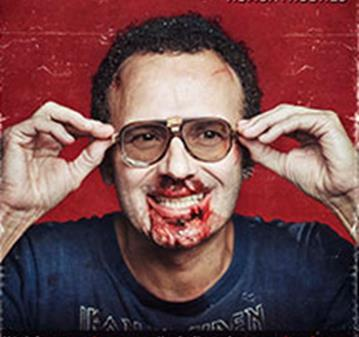 EVENTO: MAL MARTINEZ: HUMOR I HÒSTIES