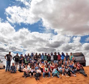 VIAJE: MARRUECOS - OFERTA ESPECIAL SEMANA SANTA 2017