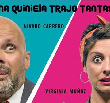 MERIENDA Y TEATRO: