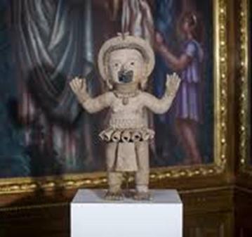 VISITA: MUSEO DE LAS CULTURAS DEL MUNDO