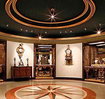 VISITA GUIADA: MUSEO DE RELOJES ANTIGUOS Y 8 EDIFICIOS D GRAN VÍA