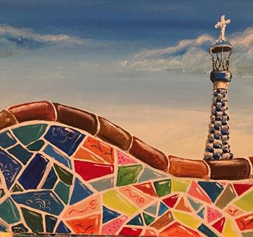EVENTO: PAINTING AND WINE NIGHT - BRING A FRIEND FOR FREE