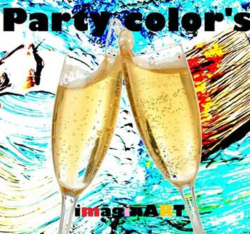 CLASE: PARTY COLOR'S