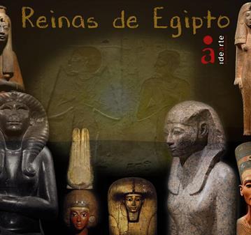 CURSO: REINAS DE EGIPTO