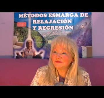 TALLER: RELAJACIÓN Y TERAPIAS REGRESIVAS