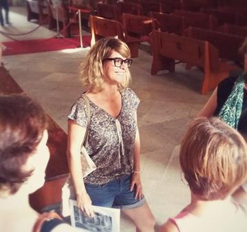 RUTA STA. MARÍA DEL MAR + AZOTEA