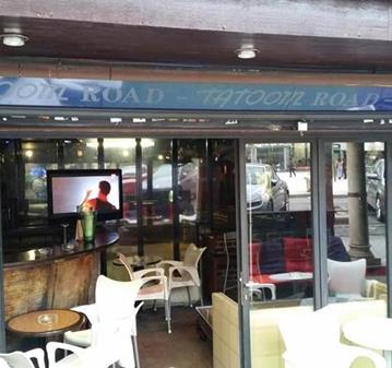 QUEDADA: SABADOS DE BIENVENIDA NUEVAS AMISTADES Y CANAPES