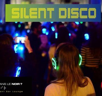 EVENTO: SILENT DISCO