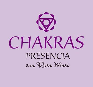 TALLER: CHAKRAS PRESENCIA
