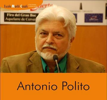 TALLER DE ASTROLOGÍA CON ANTONIO POLITO