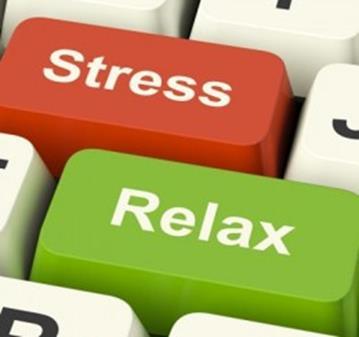 TALLER STOP-STRESS