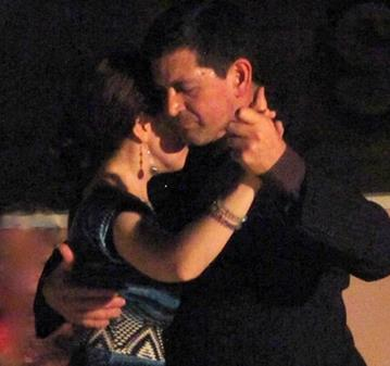 CLASE: TANGO Y FOLKLORE ARGENTINO