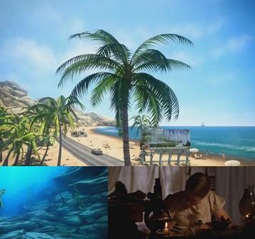 VIAJE A CERDEÑA EN  JULIO FERRY COCHE Y HOTEL 550E