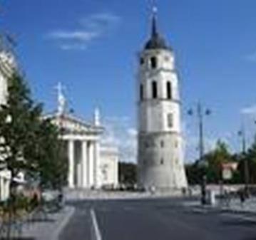 VIAJE: VILNIUS Y KAUNAS, LAS DOS CAPITALES DE LITUANIA