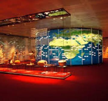 EVENTO: VISITA AL BONITO MUSEU DE LA MÚSICA