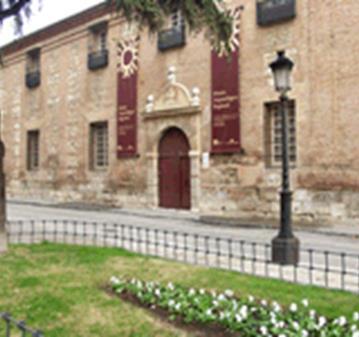 VISITA MUSEO ARQUEOLÓGICO REGIONAL DE ALCALÁ DE H.