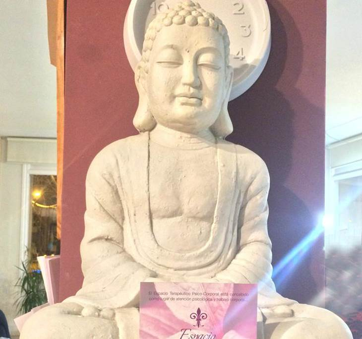 Calmar la mente-pensar en positivo:abrir 6o Chakra - pic0