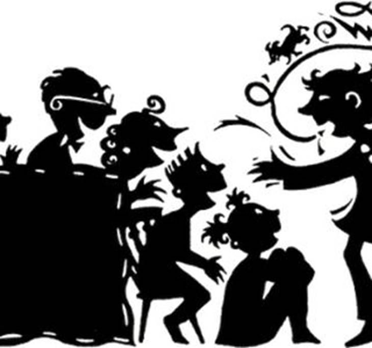 El arte de contar cuentos Clase magistral gratuita - pic0