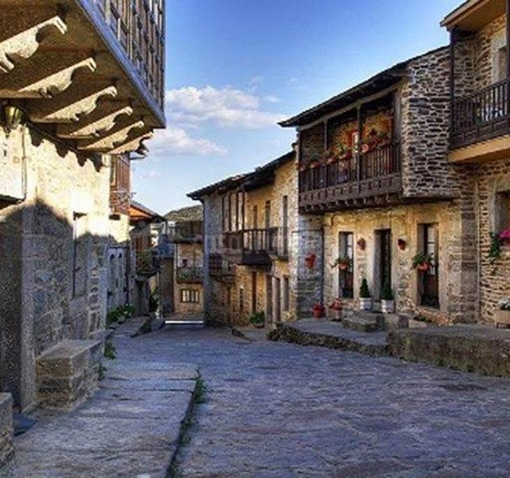 Excursi n 4 pueblos con encanto cerca de madrid uolala - Madrid sitios con encanto ...