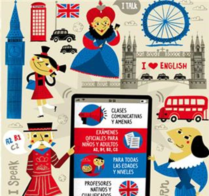 how to learn english free