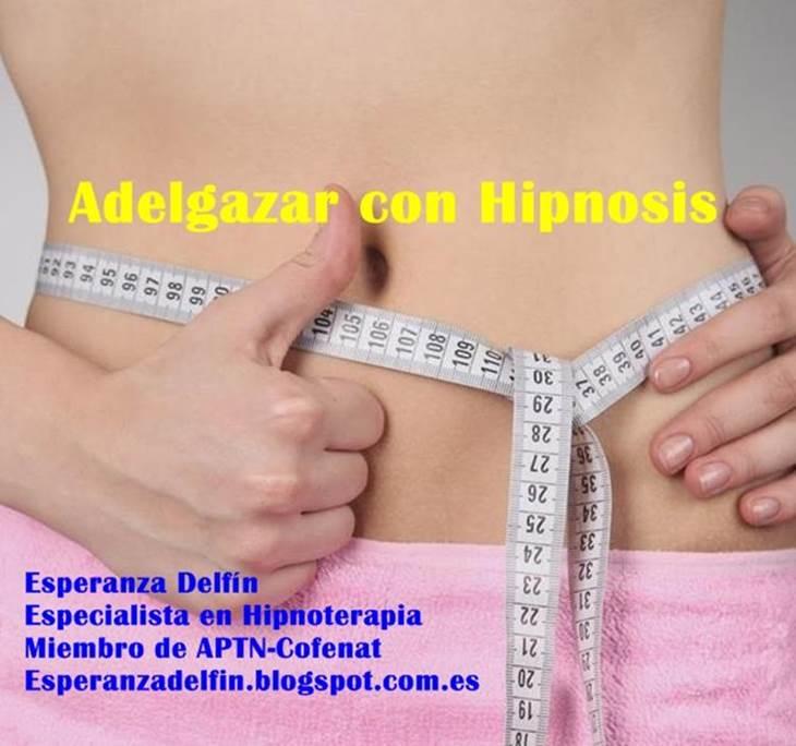 ADELGAZAR CON HIPNOSIS - pic0