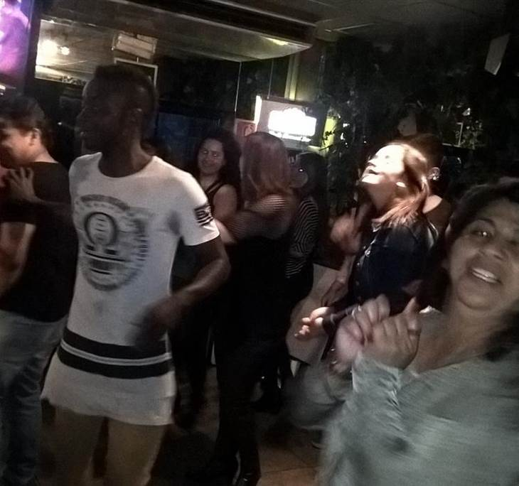 AFRO LATIN PARTY - KIZOMBA SALSA Y BACHATA SUNDAY - pic4