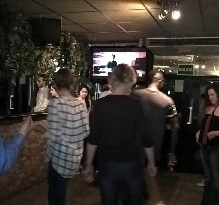 Afro Latin Party (Kizomba, Salsa&Bachata) Wednesda - pic0