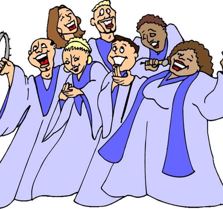 Clase aprende a cantar en un coro gospel - Uolala