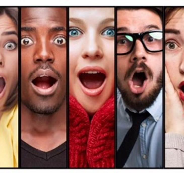 Aprende a leer el rostro y las  emociones - pic0
