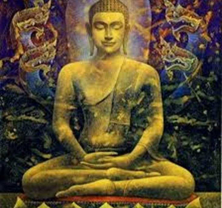 ¿Quieres aprender a Meditar? Grupo de Meditación - pic3