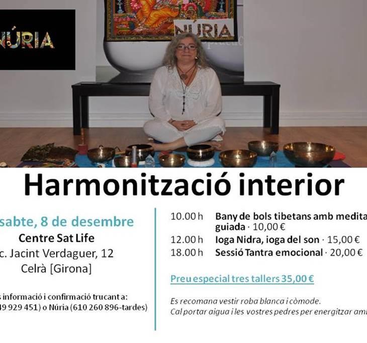 Armonización Interior - pic0