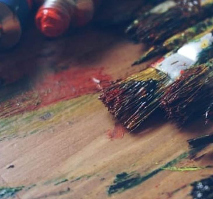 Arterapia: El Arte como terapia - Ramón Ballester - pic0