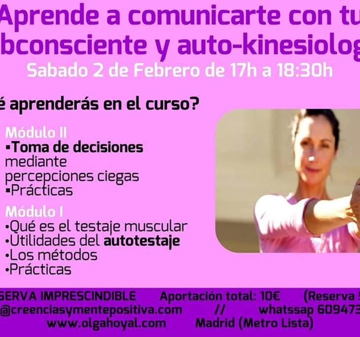 Autotestaje kinesiología&Decisiones subconsciente - pic0