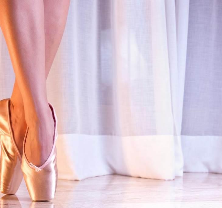 Ballet: coreografías y puntas (nivel 1) - pic0
