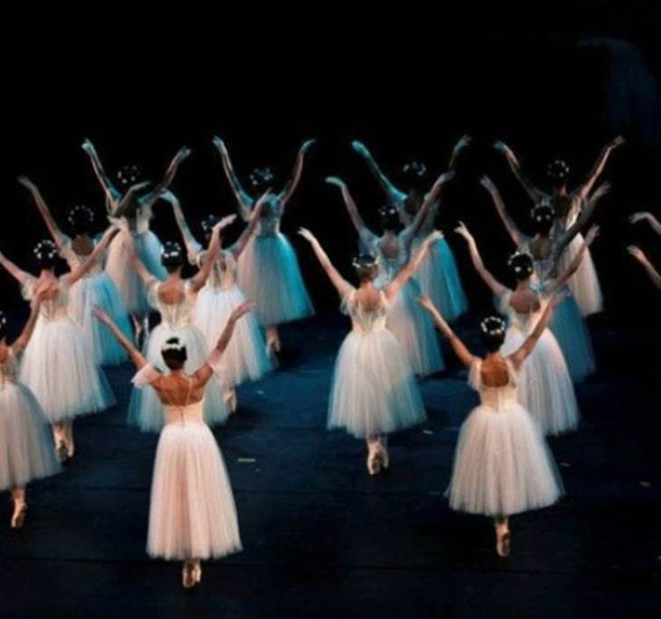 Ballet: