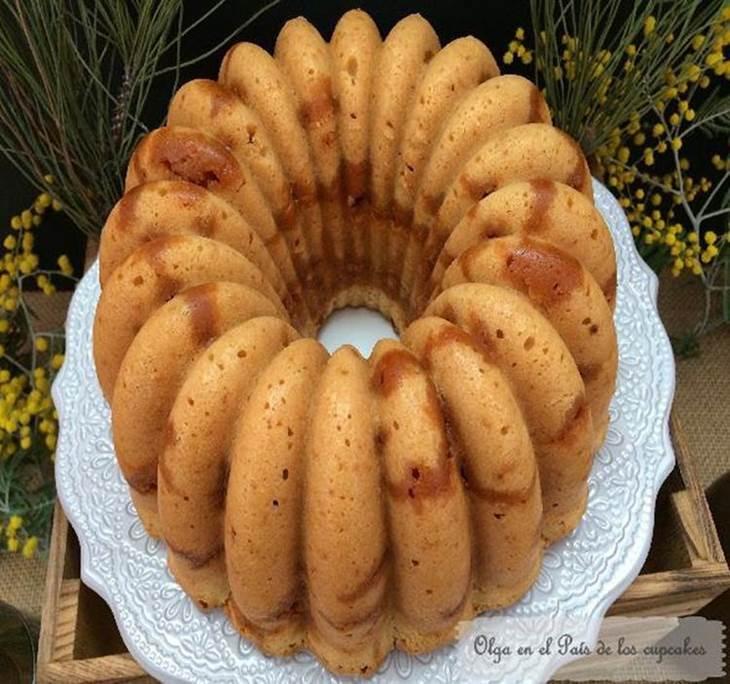 Bundt Cake Perfecto - pic1