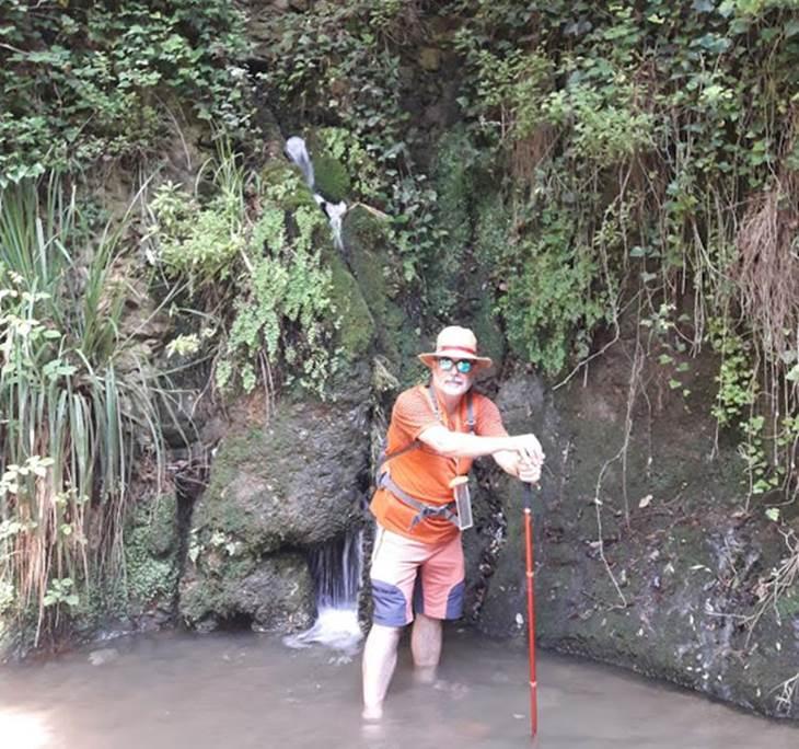 Camins d'aigua: la rierada anada i tornada - pic5