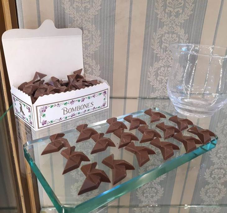LA RUTA DEL CHOCOLATE EN MADRID - pic0