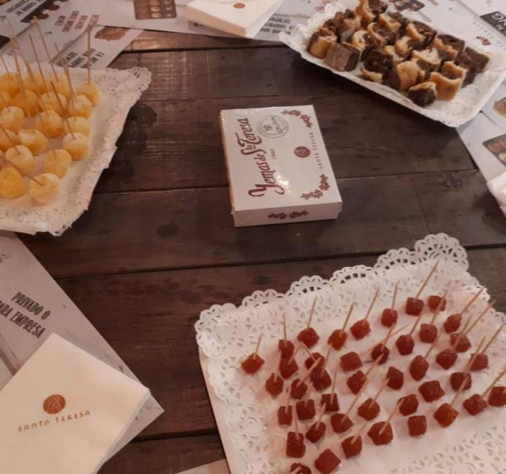 LA RUTA DEL CHOCOLATE EN MADRID - pic1