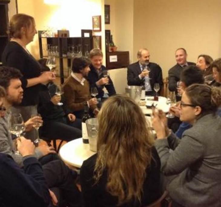 Cata de vino y tapas en Sant Gervasi - pic1
