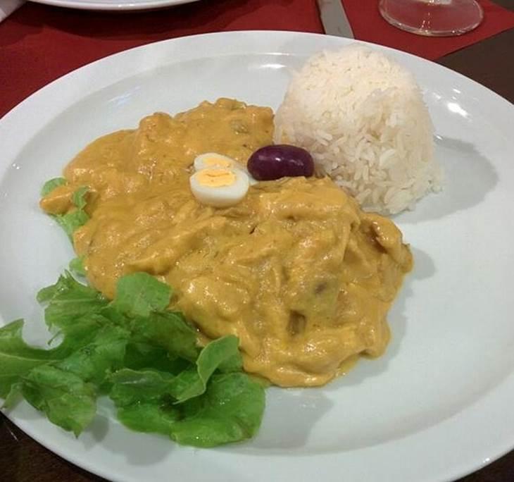 Cena en restaurante peruano - pic4