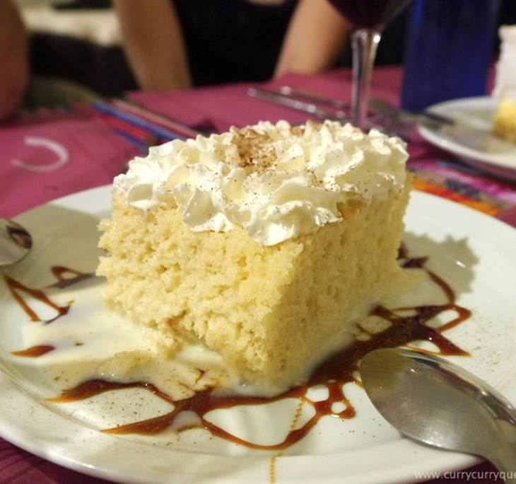 Cena en restaurante peruano - pic5