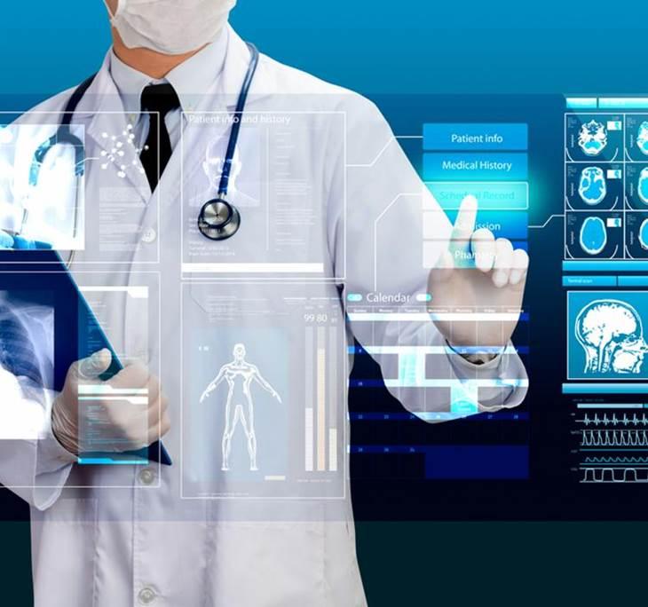 CHARLA: ¿EL HOSPITAL DEL FUTURO SERÁ MÁS HUMANO? - pic1
