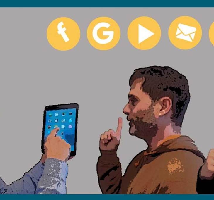 Charla Gratuita: Erescambio y el Marketing Digital - pic0