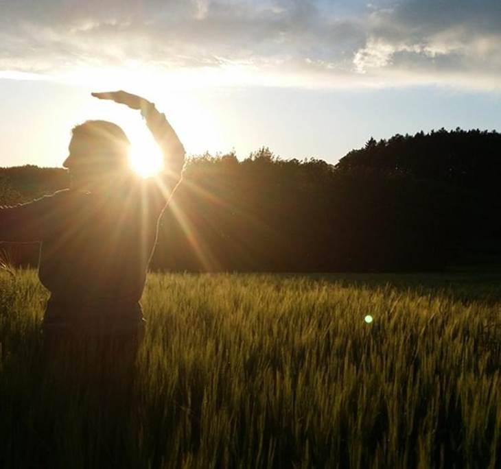 Chikung: Cómo mover la energía y usarla en terapia - pic0