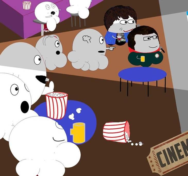 Cine friki: película sorpresa - pic0